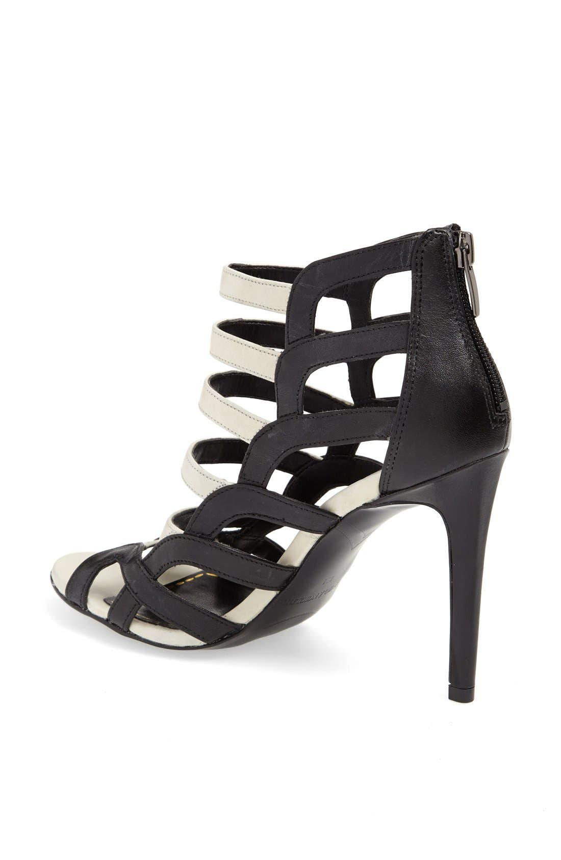 Alternate Image 2  - Enzo Angiolini 'Brien' Sandal