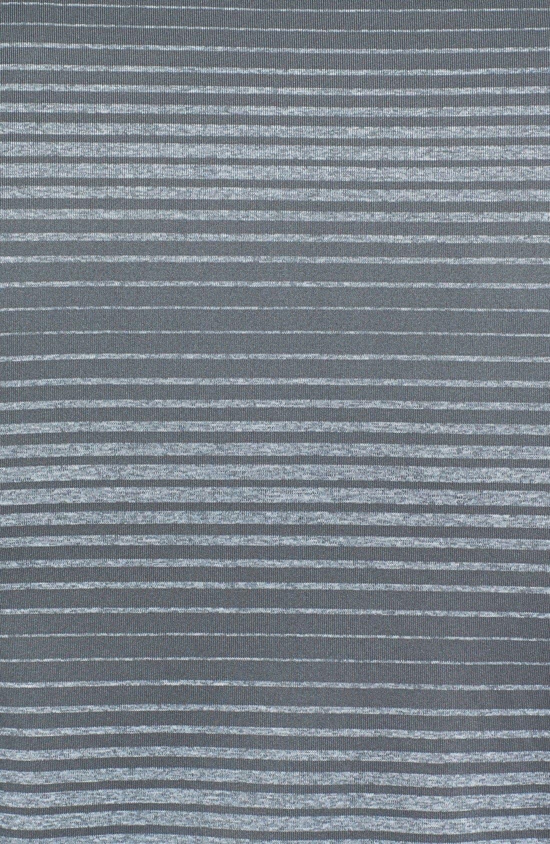 Alternate Image 3  - Nike 'Innovation' Stripe Dri-FIT Polo