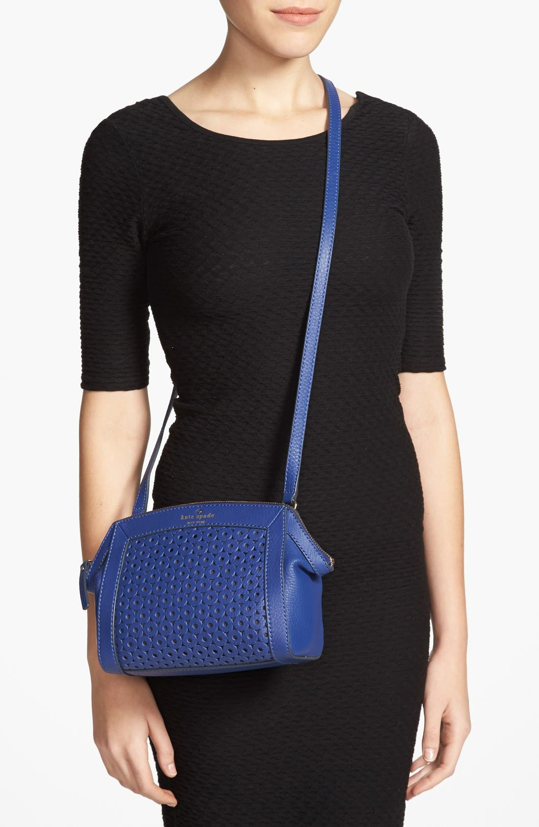 Alternate Image 2  - kate spade new york 'mercer isle - sienna' crossbody bag