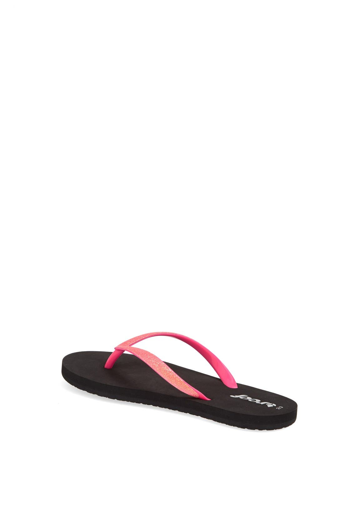 Alternate Image 2  - Reef 'Little Stargazer' Flip Flop (Toddler, Little Kid & Big Kid)