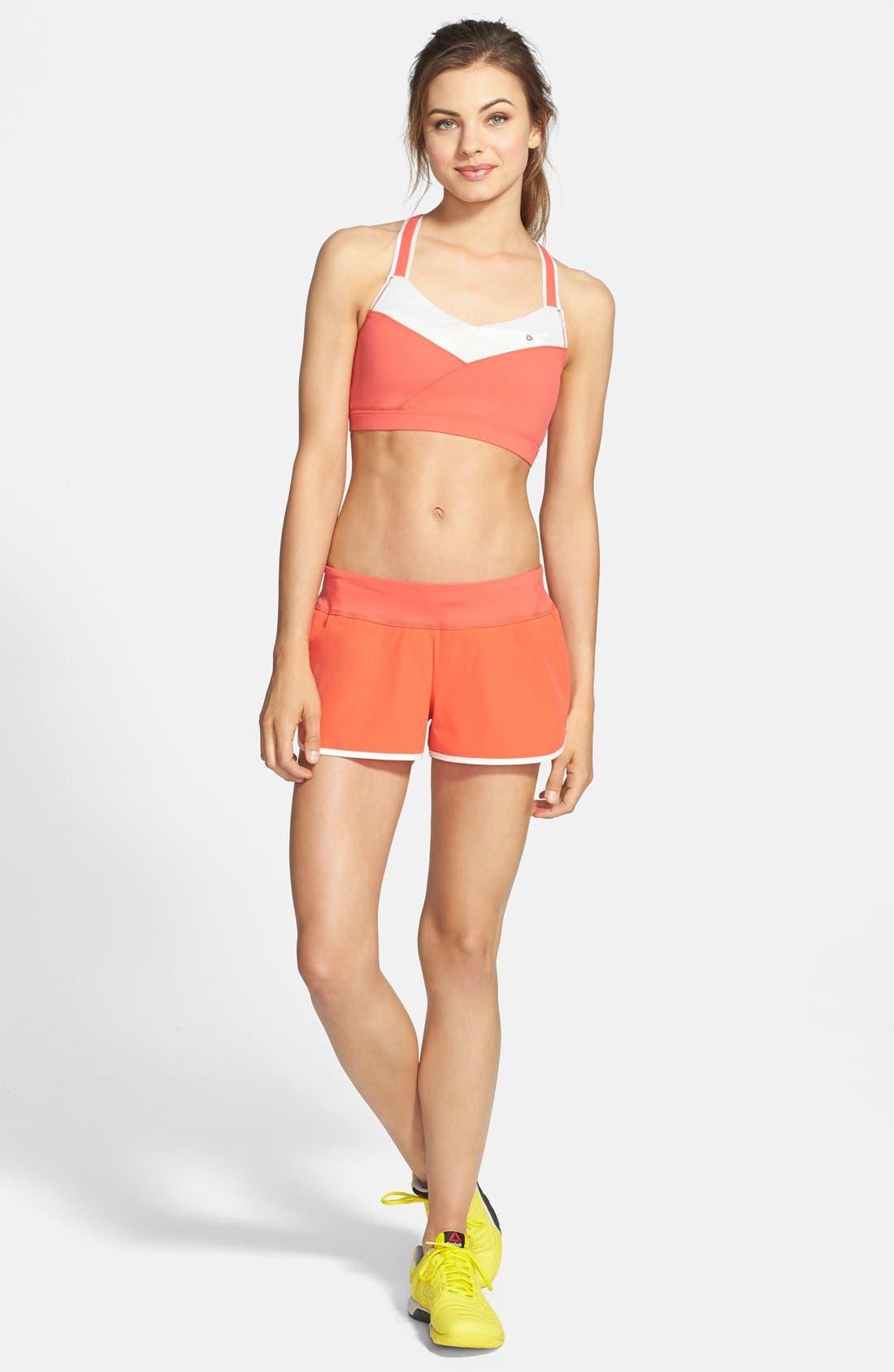 Alternate Image 3  - Reebok CrossFit Shorts