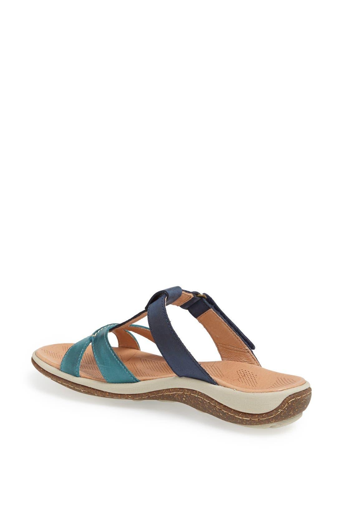 Alternate Image 2  - Acorn 'C2G Lite' Sandal