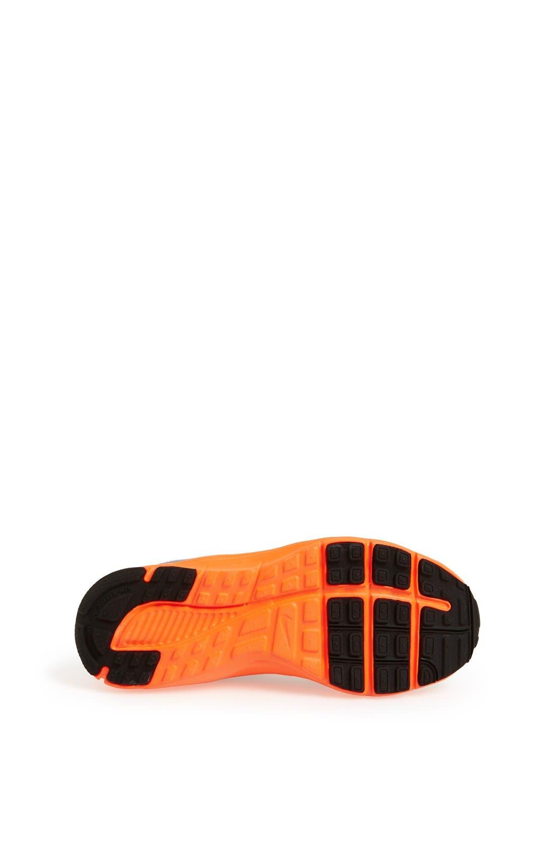 Alternate Image 4  - Nike 'Lunar Forever 3' Running Shoe (Toddler & Little Kid)