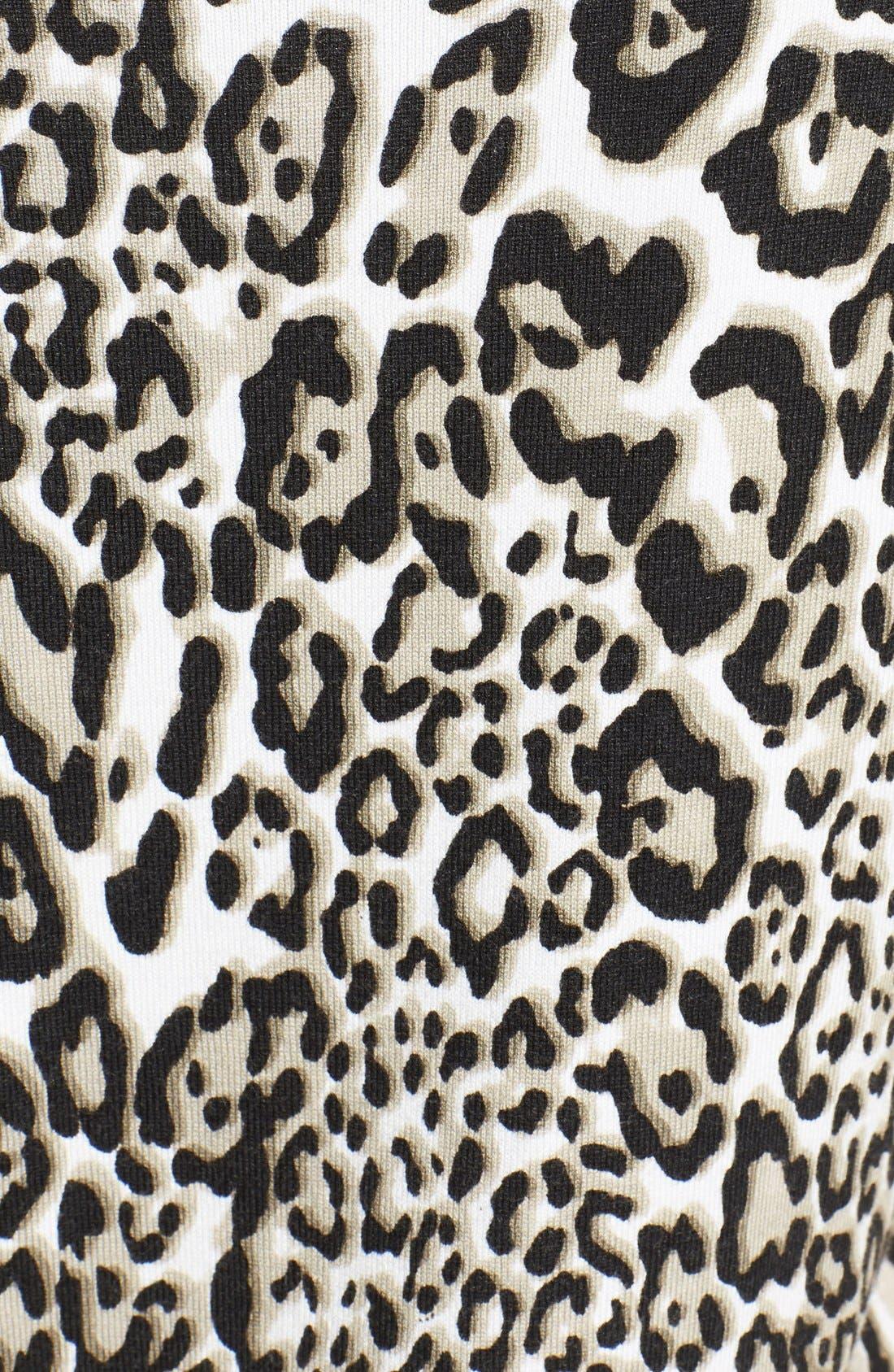 Alternate Image 3  - Kenneth Cole New York 'Henrietta' Sweater (Petite)