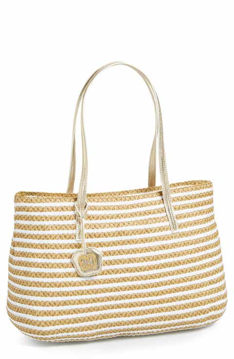 Straw Handbags Amp Purses Nordstrom