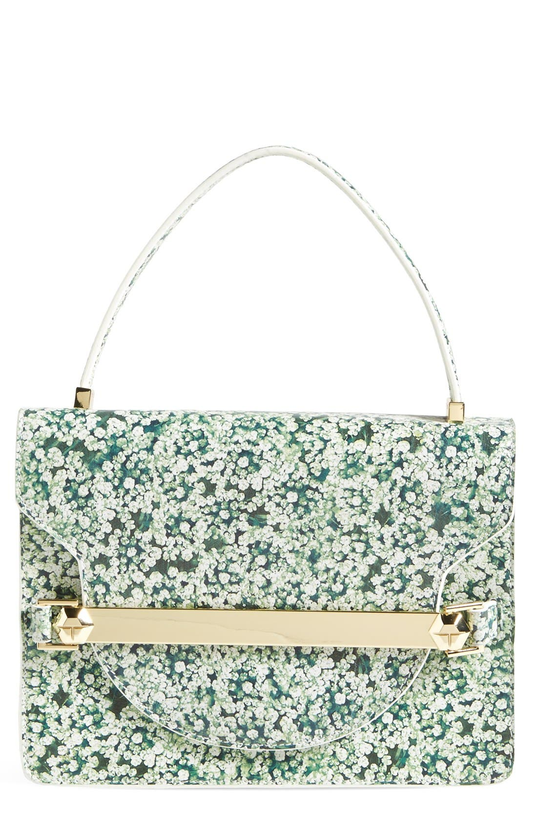 Alternate Image 1 Selected - Tory Burch 'Marquis' Shoulder Bag