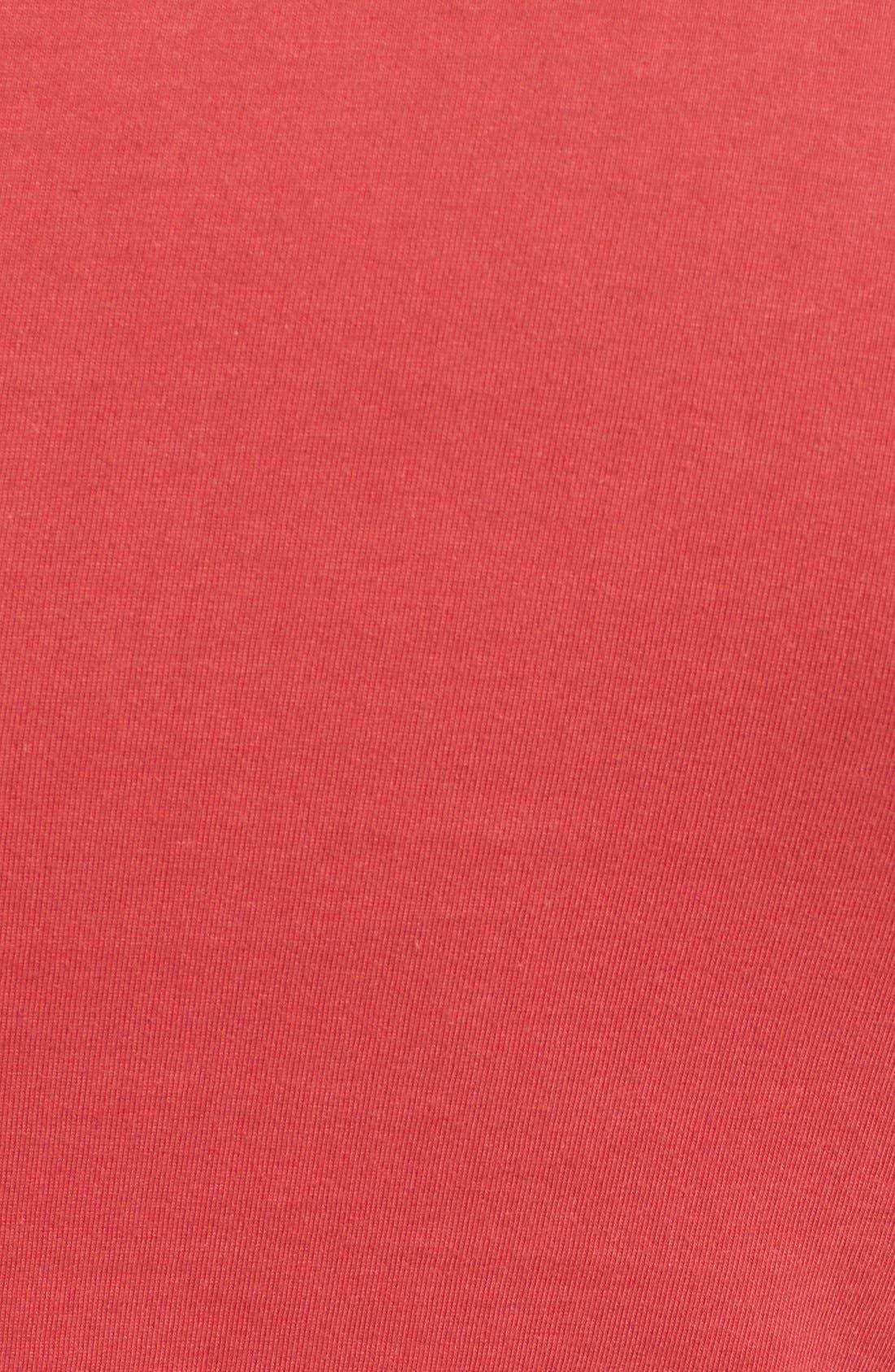 Alternate Image 3  - Red Jacket 'Canadians' T-Shirt (Men)
