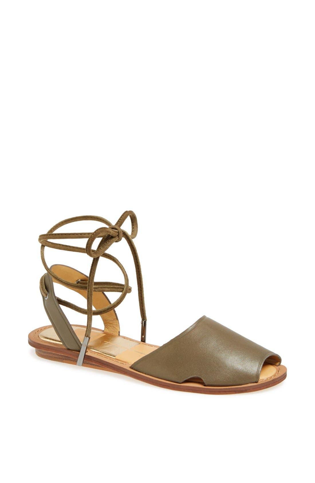 Alternate Image 1 Selected - Dolce Vita 'Damalis' Sandal