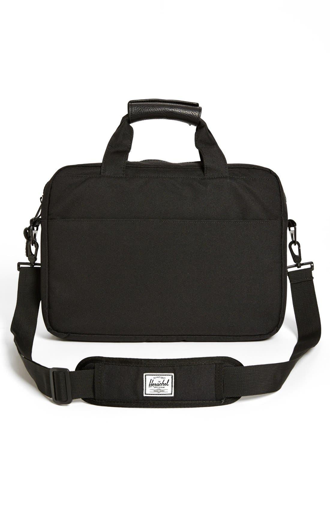 Alternate Image 4  - Herschel Supply Co. 'Clark' Messenger Bag