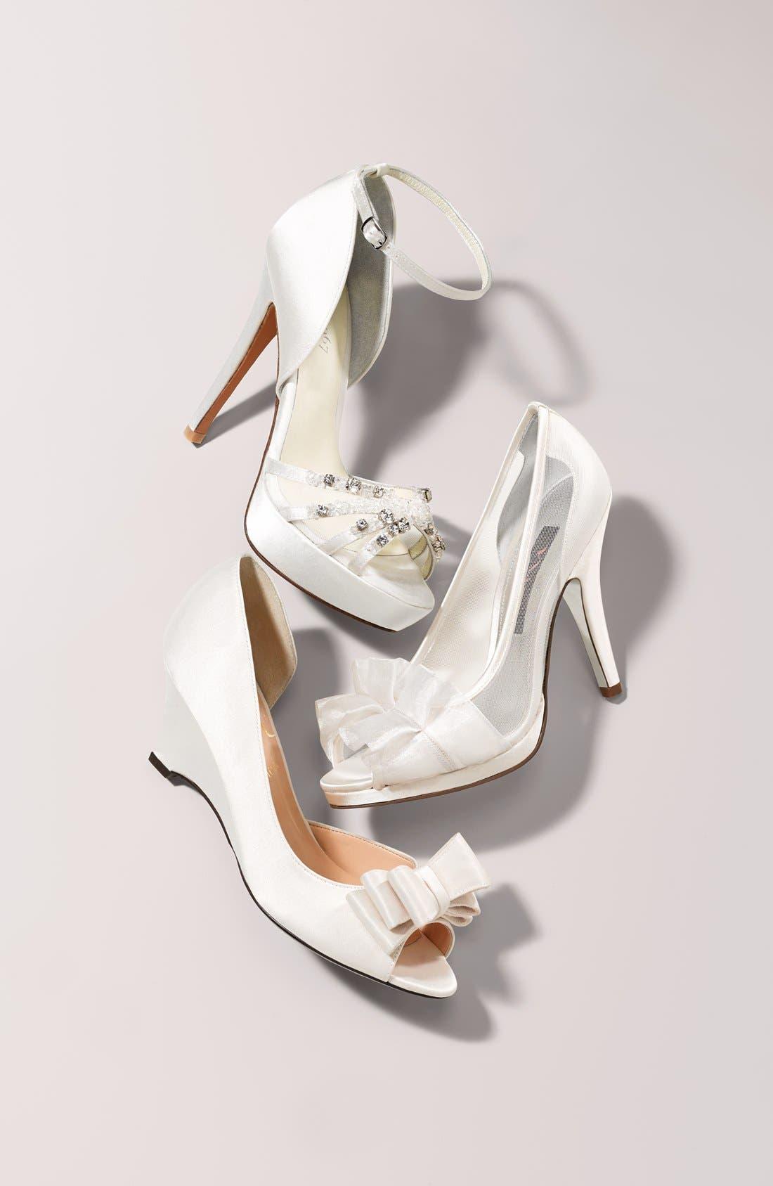 Alternate Image 5  - Menbur 'Andrea' Ankle Strap Sandal