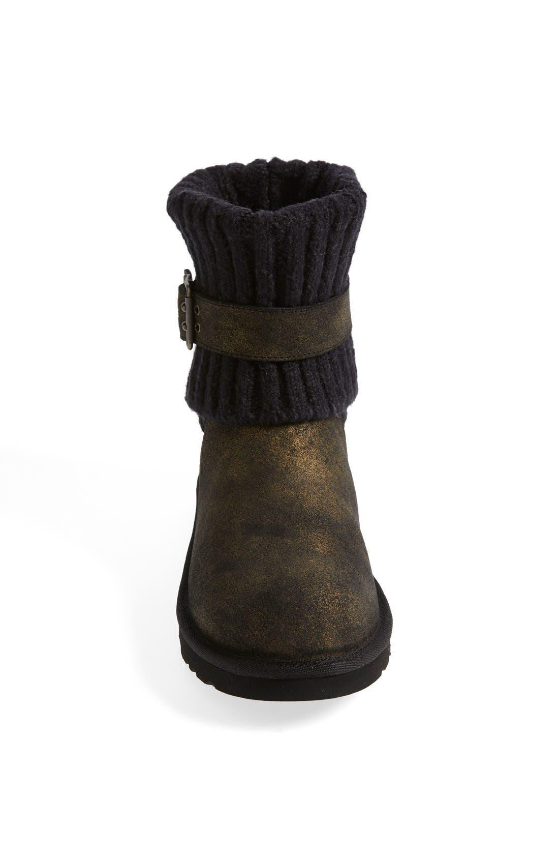 Alternate Image 3  - UGG® Australia 'Cambridge' Boot (Women)