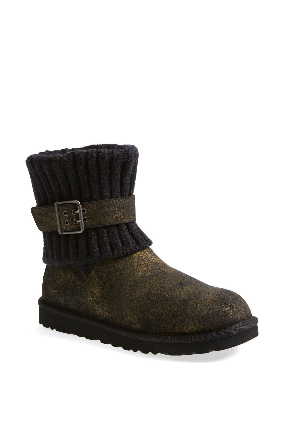 Alternate Image 1 Selected - UGG® Australia 'Cambridge' Boot (Women)