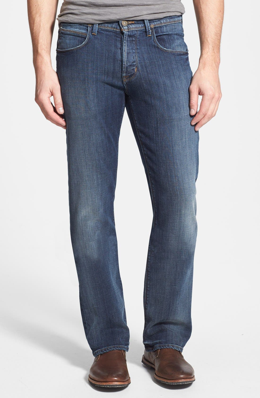 Main Image - Hudson Jeans 'Clifton' Bootcut Jeans (Down South)