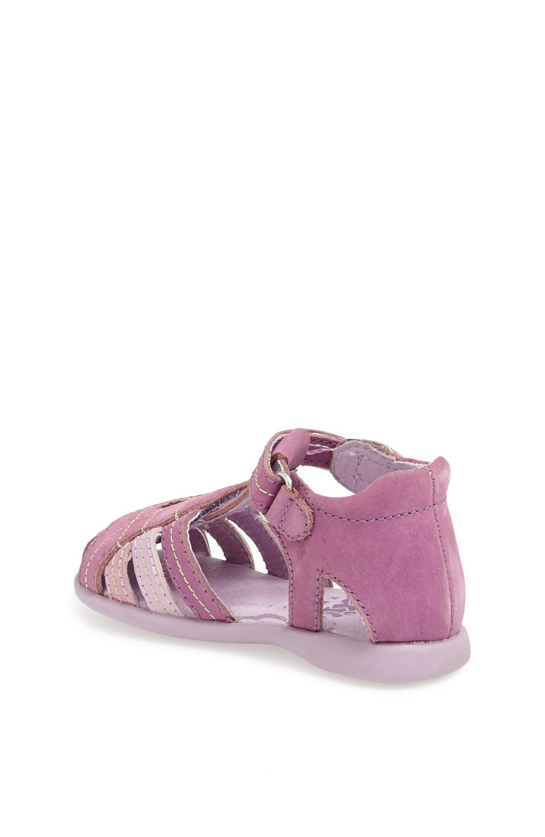 Alternate Image 2  - Kio Trend 'Lena' Sandal (Baby, Walker & Toddler)