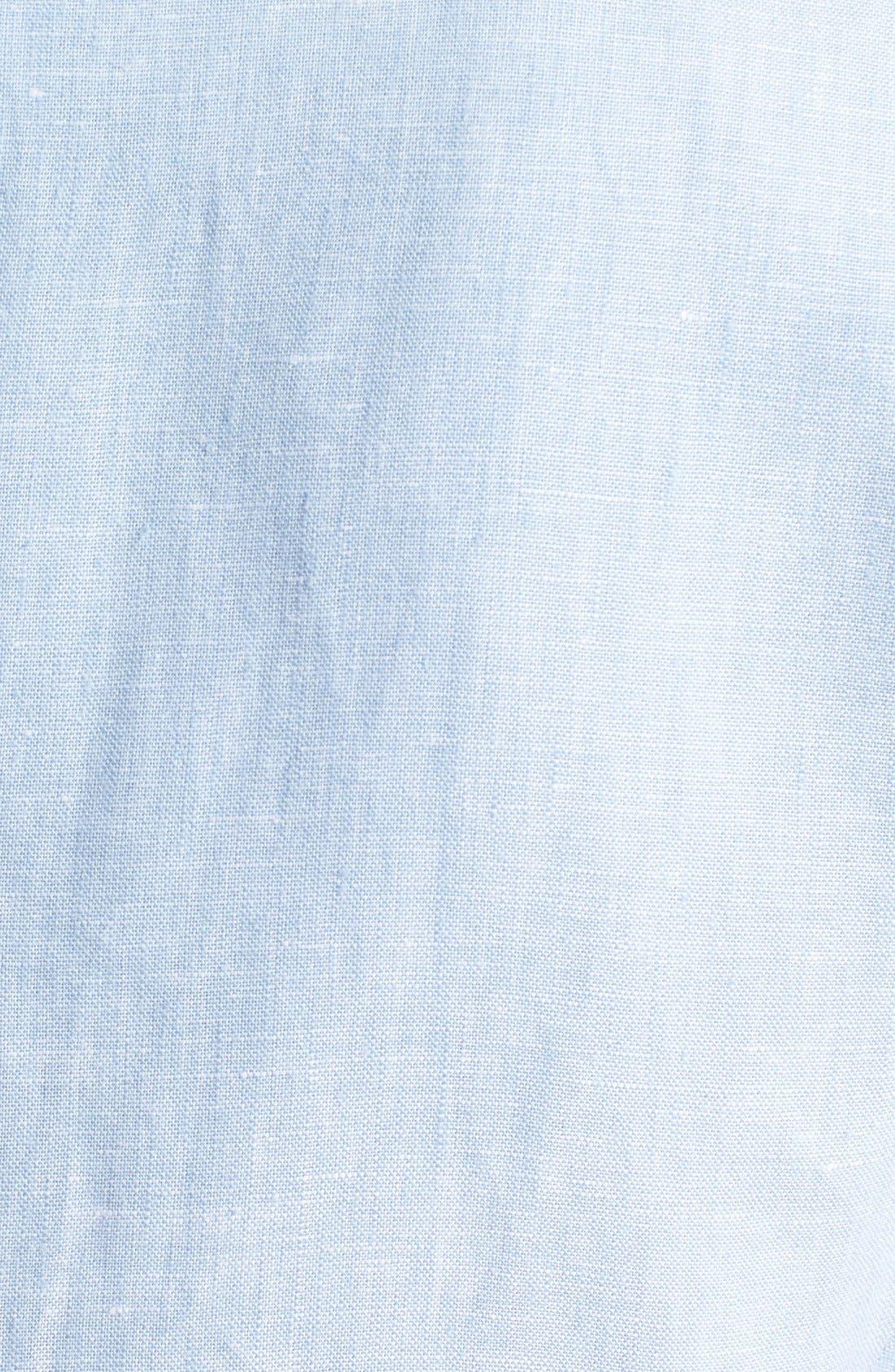 Alternate Image 3  - Joie 'Mehira B.' Linen Blazer
