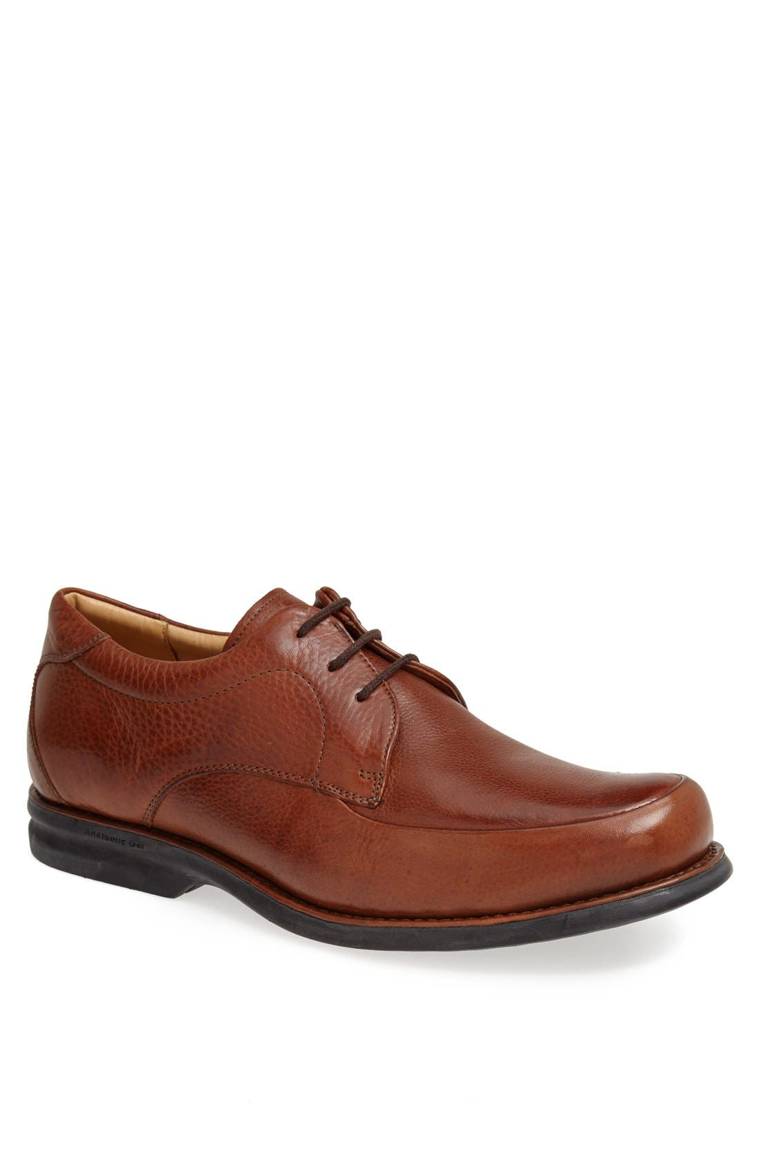 Anatomic & Co 'New Recife' Moc Toe Derby (Men)