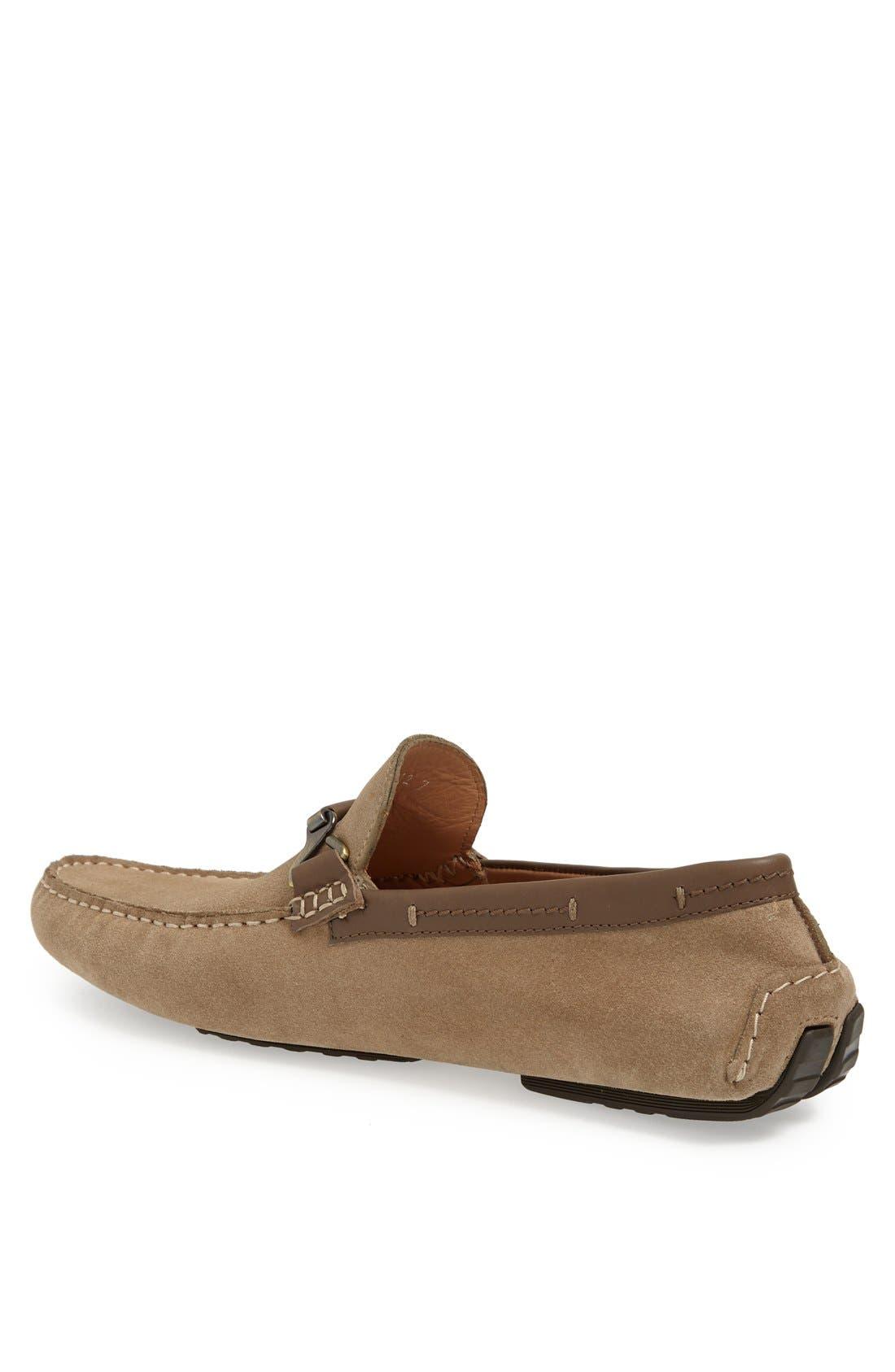 Alternate Image 2  - BOSS HUGO BOSS 'Drenno' Driving Shoe (Men)