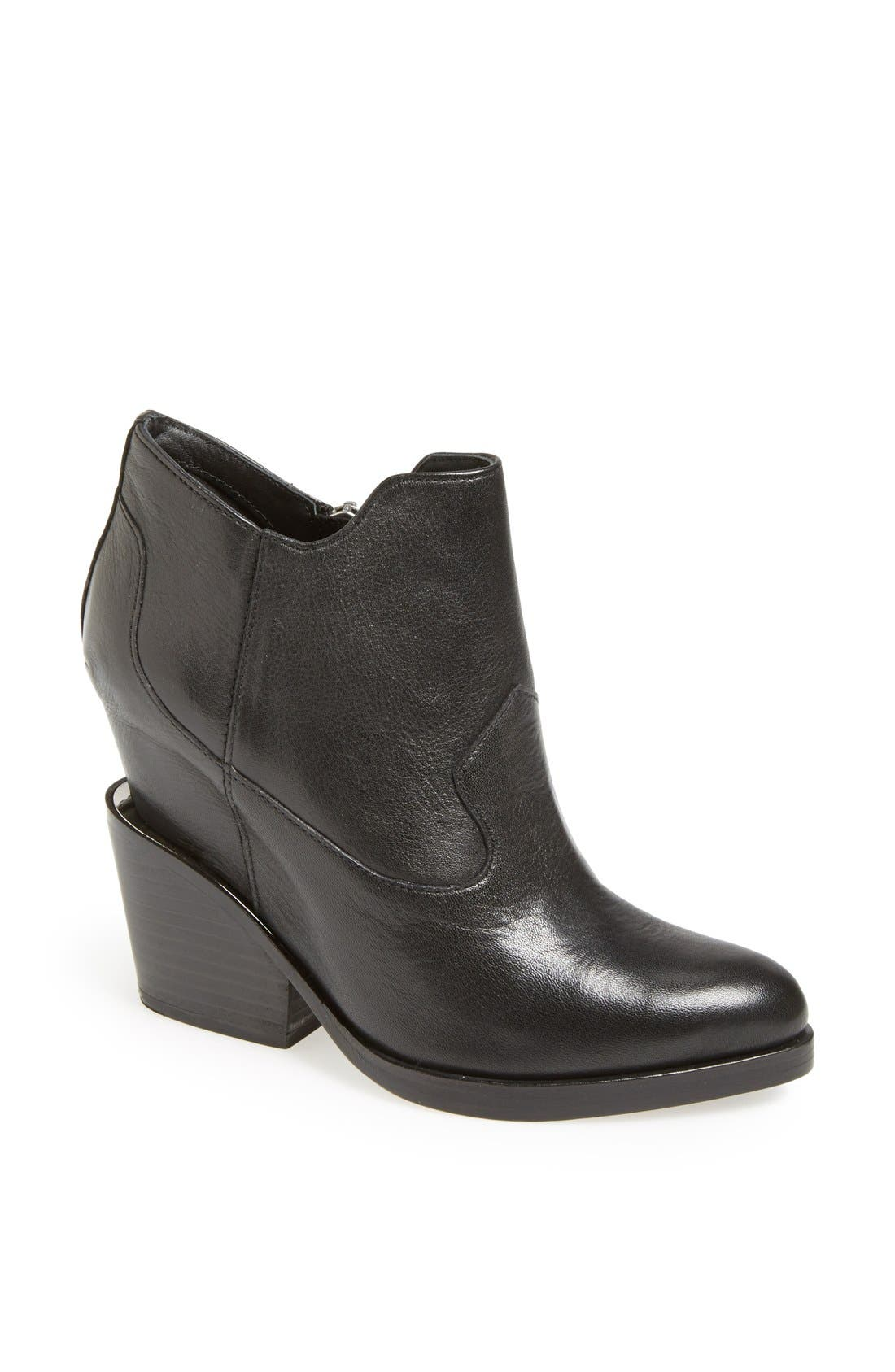 Alternate Image 1 Selected - Ash 'Lula' Leather Bootie