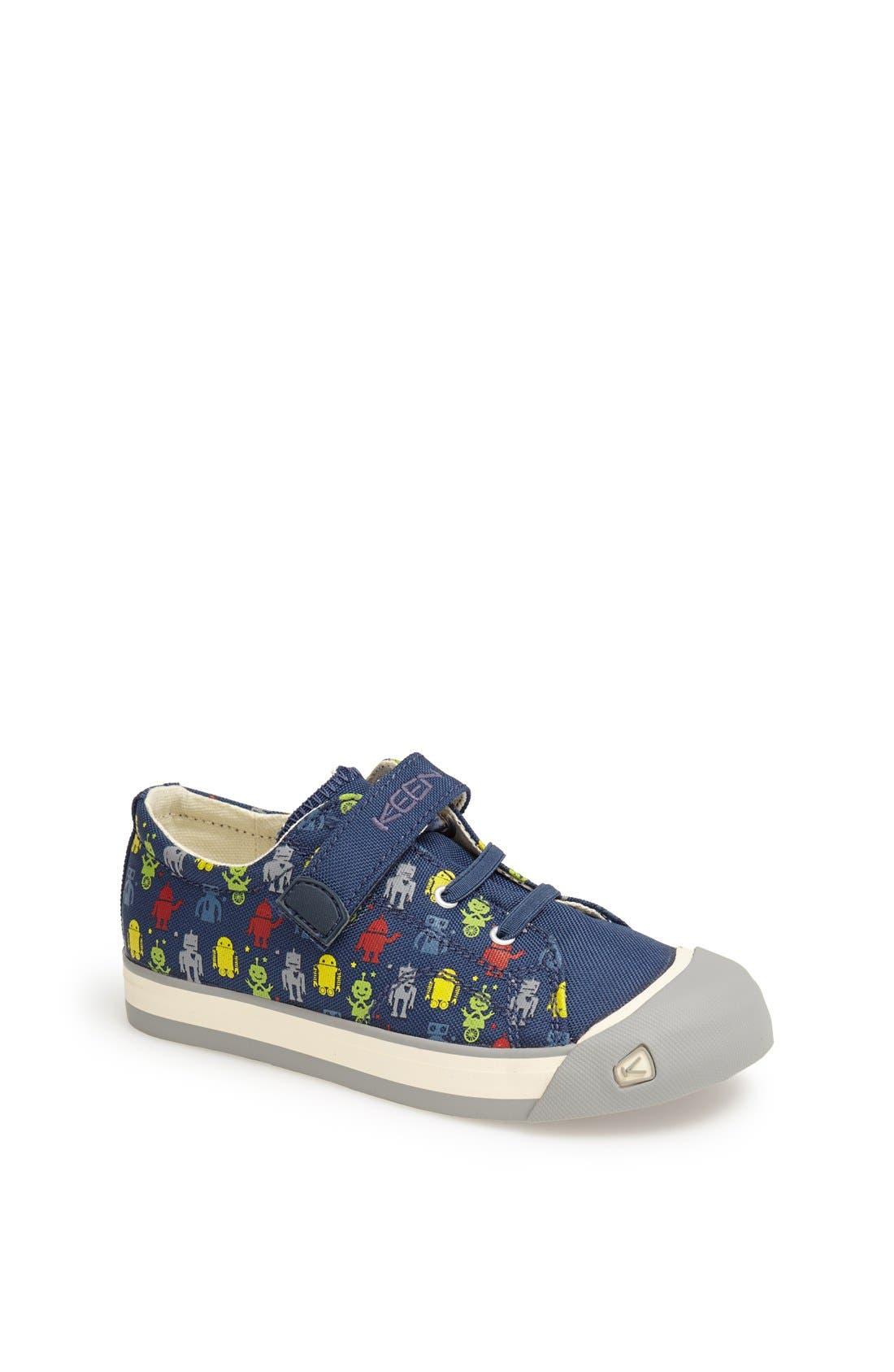Main Image - Keen 'Coronado' Sneaker (Baby, Walker, Toddler & Little Kid)