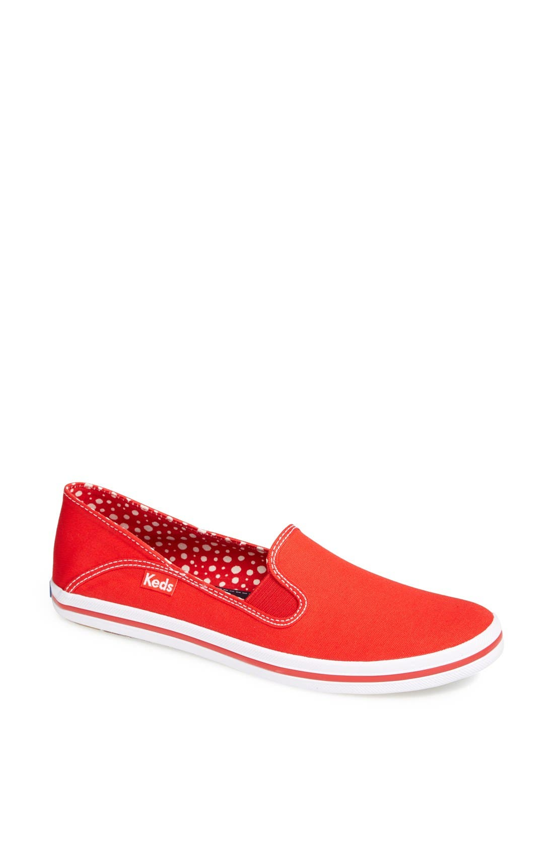 Alternate Image 1 Selected - Keds® 'Crash Back' Slip-On (Women)