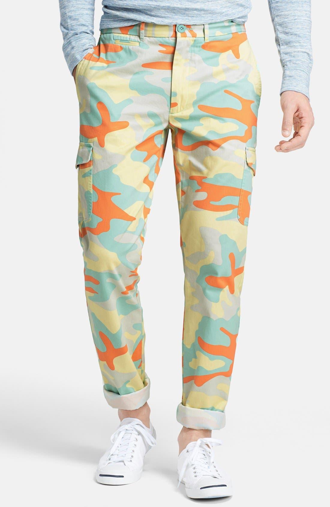 Alternate Image 1 Selected - Grayers 'Russel' Cargo Pants