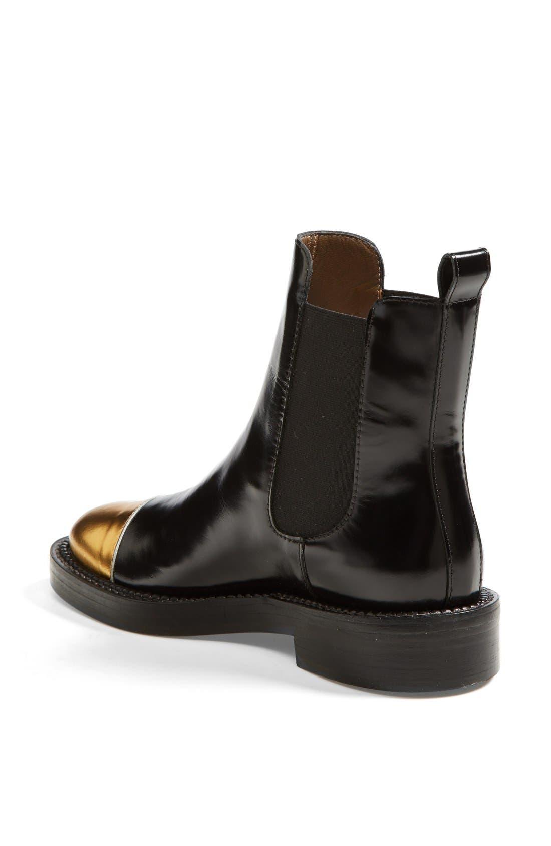 Alternate Image 2  - Marni 'Chelsea' Boot