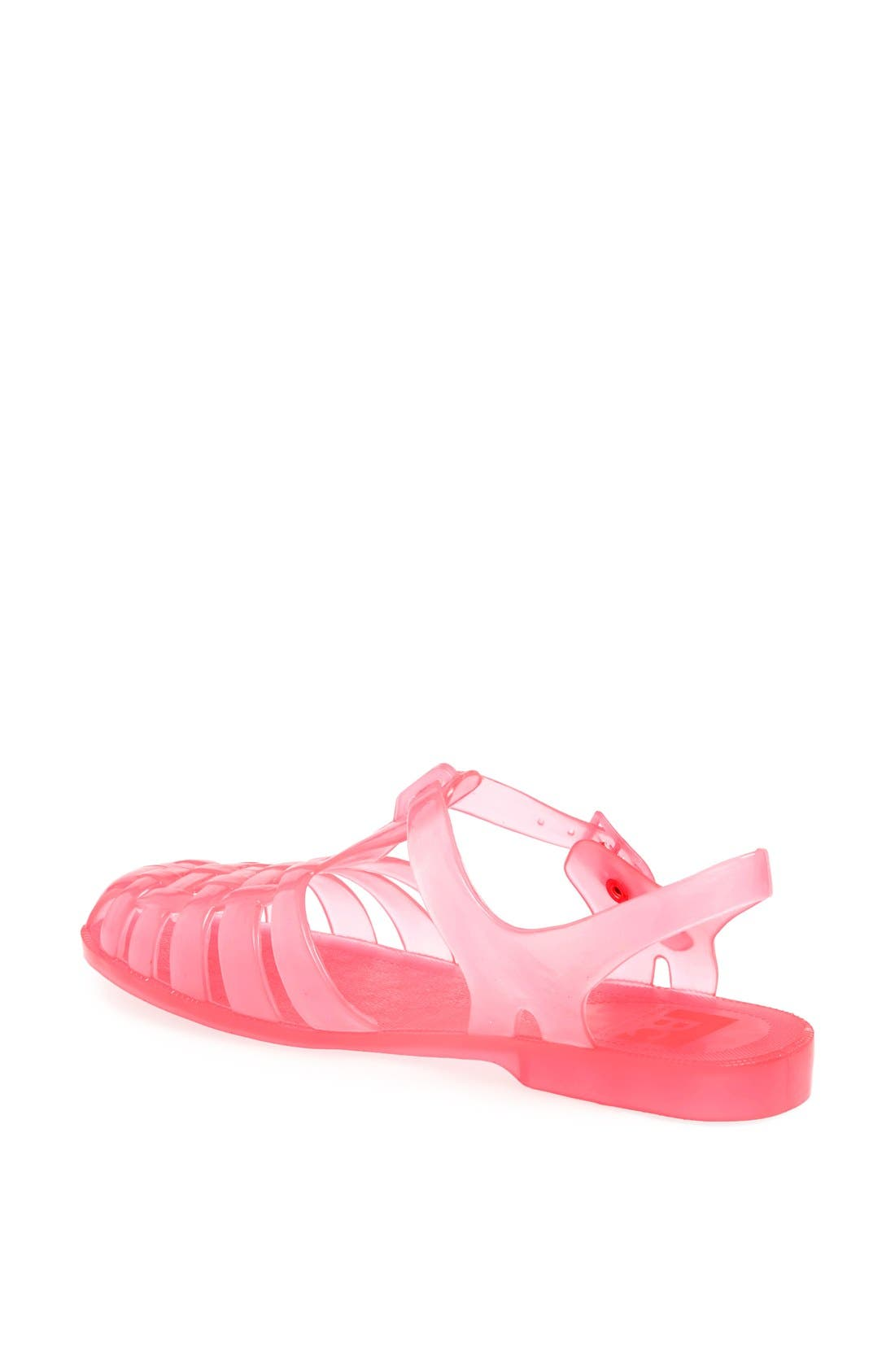 Alternate Image 2  - BC Footwear 'In No Time' Jelly Sandal