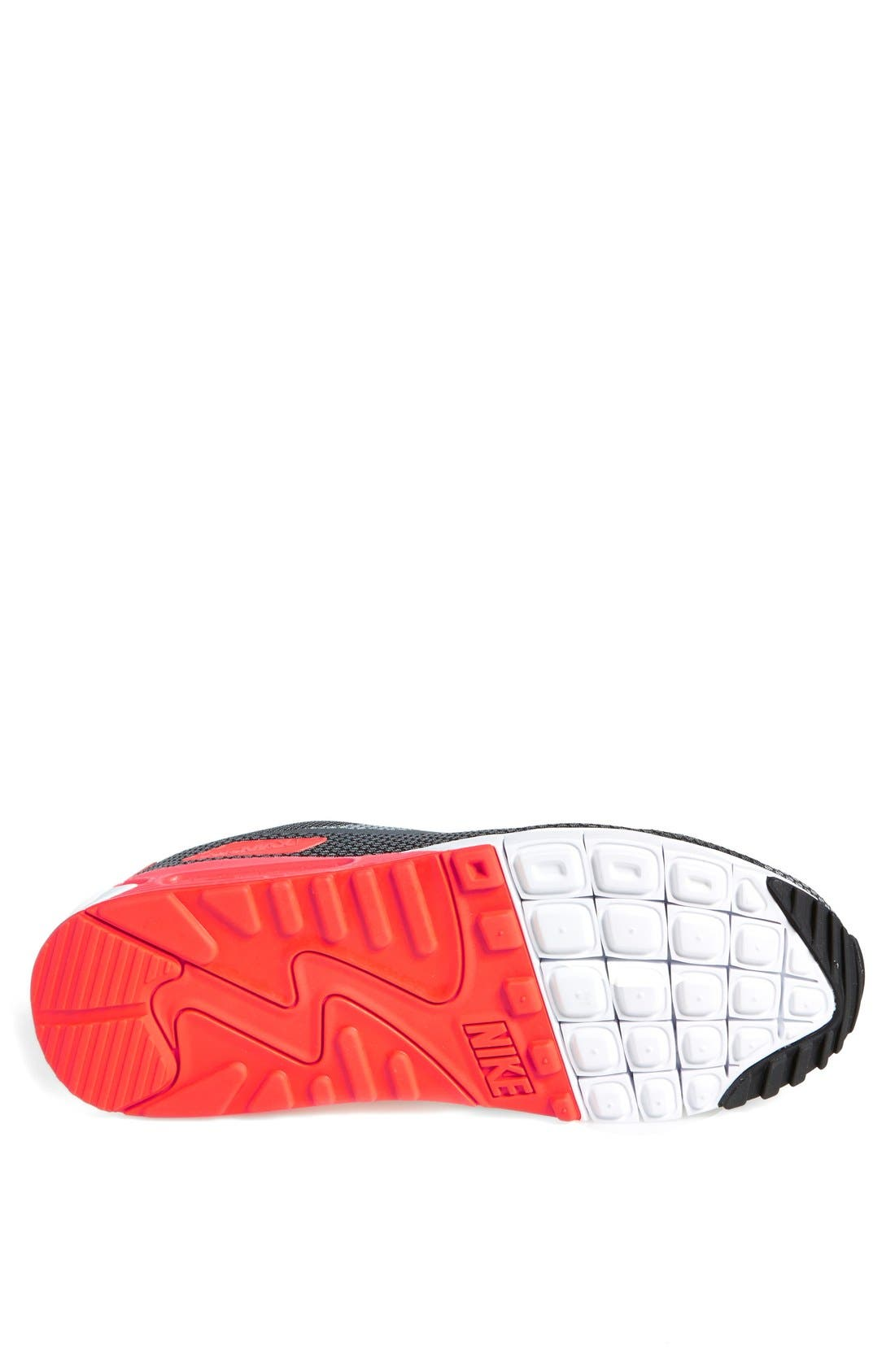 Alternate Image 4  - Nike 'Air Max 90 Jacquard' (QS) Sneaker (Men)