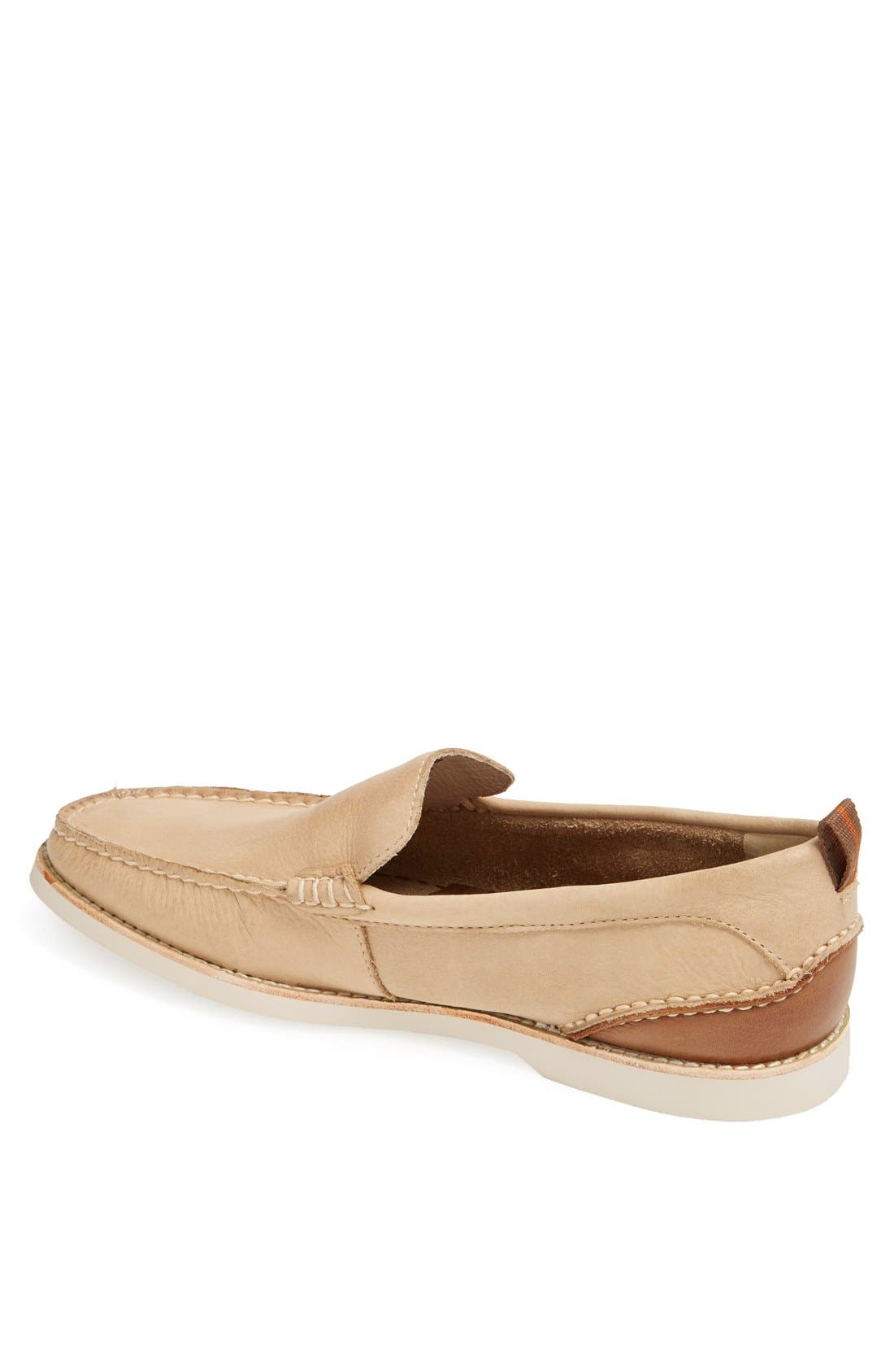 Alternate Image 2  - Sperry Top-Sider® 'Seaside Venetian' Slip-On