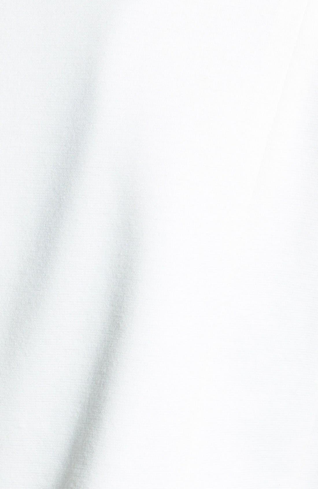 Alternate Image 3  - Wallis 'Ivy' Cuff Sleeve Jacket