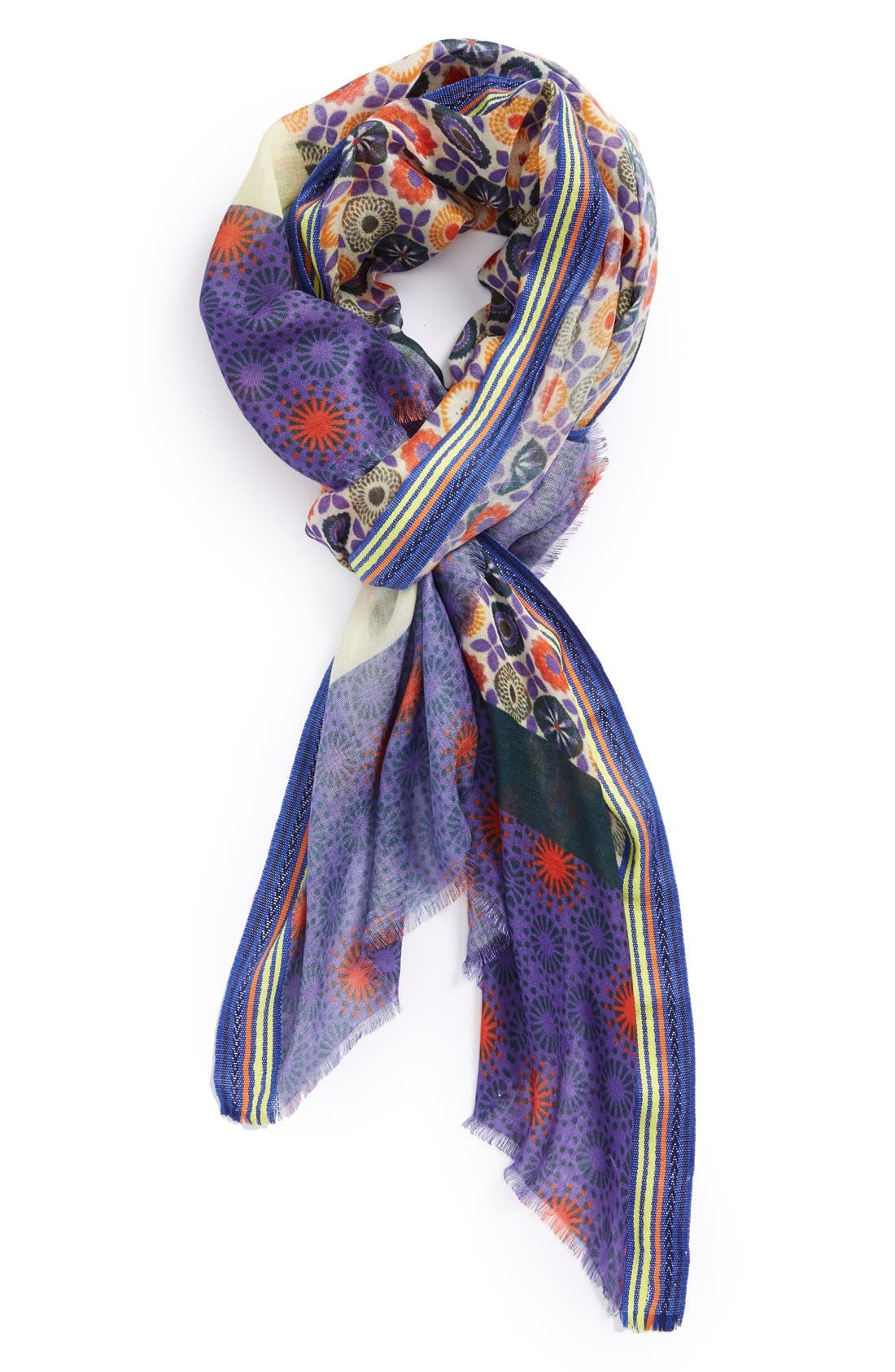 Alternate Image 1 Selected - Vismaya Modal Scarf