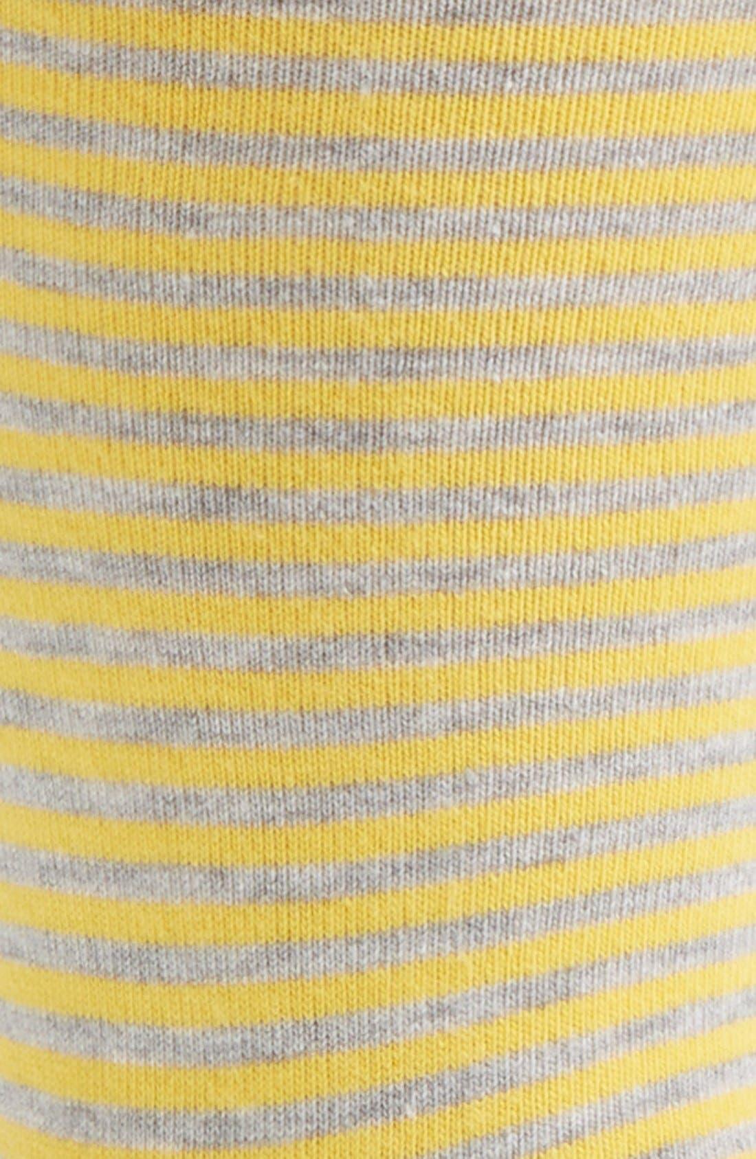 Alternate Image 2  - BOSS HUGO BOSS 'Marc' Stripe Socks