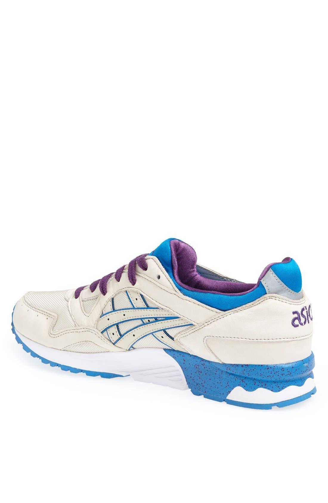 Alternate Image 2  - ASICS® 'GEL-Lyte V' Sneaker (Men)