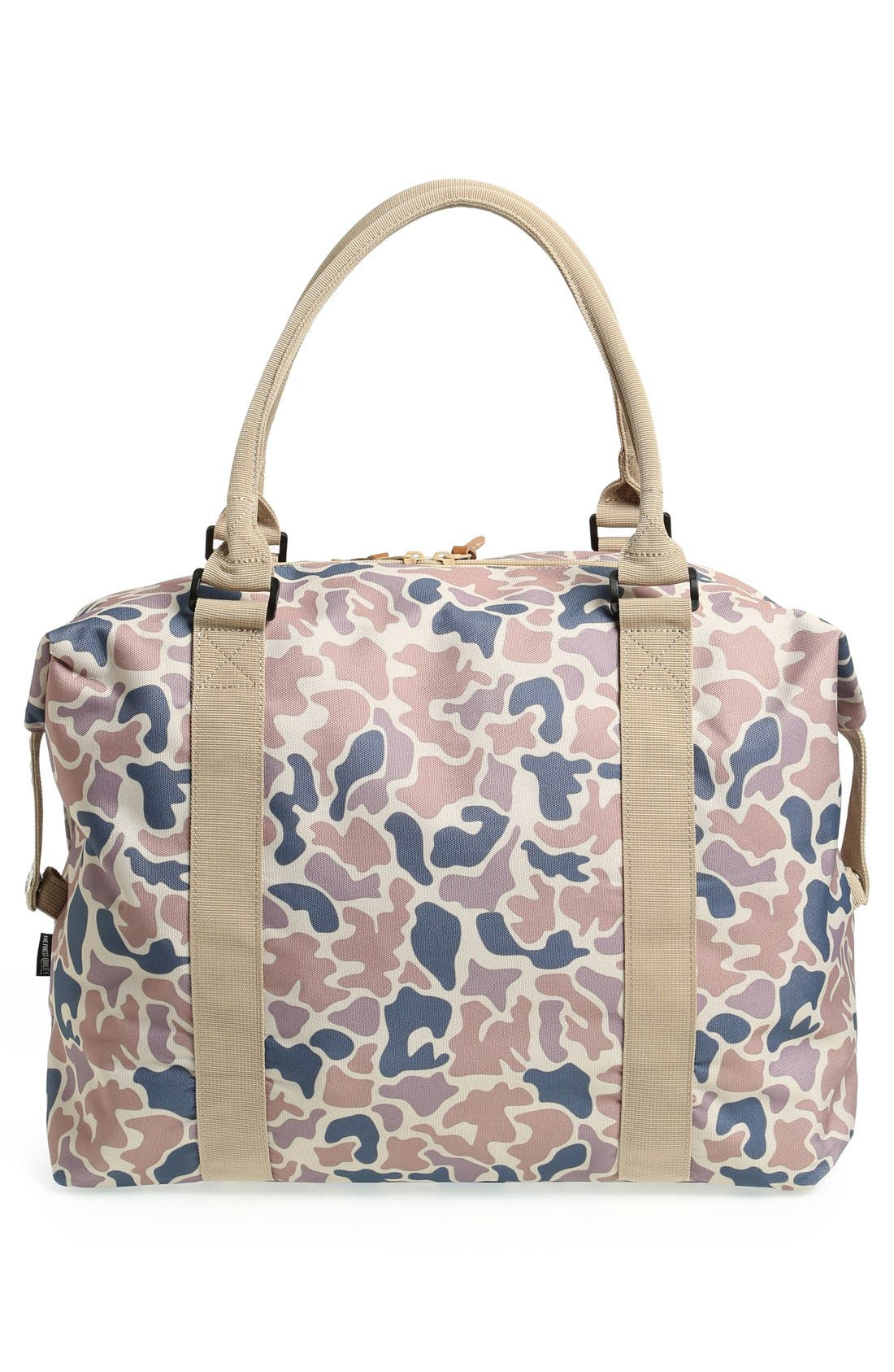 Alternate Image 3  - Herschel Supply Co. 'Strand' Duffel Bag