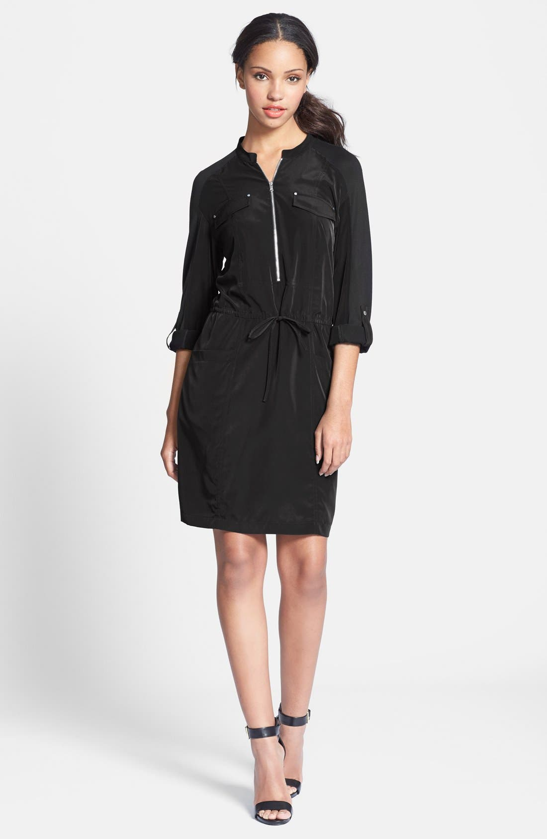 Alternate Image 1 Selected - Kenneth Cole New York 'Cheryl' Dress (Petite)