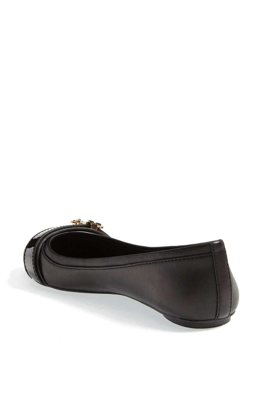 Alternate Image 2  - Tory Burch 'Eloise' Ballet Flat (Women)