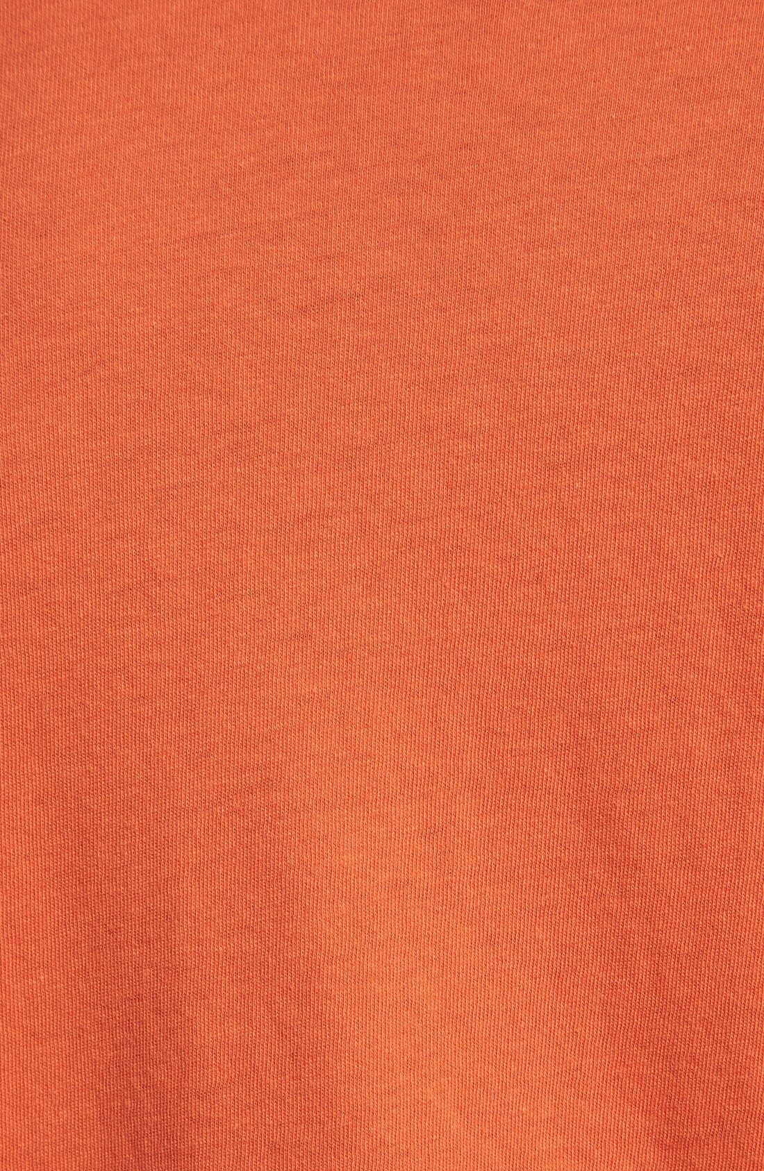 Alternate Image 3  - 47 Brand 'Baltimore Orioles - Flanker' Graphic T-Shirt