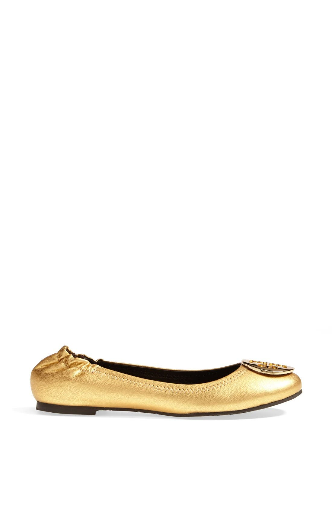 Alternate Image 4  - Tory Burch 'Reva' Ballerina Flat (Women)