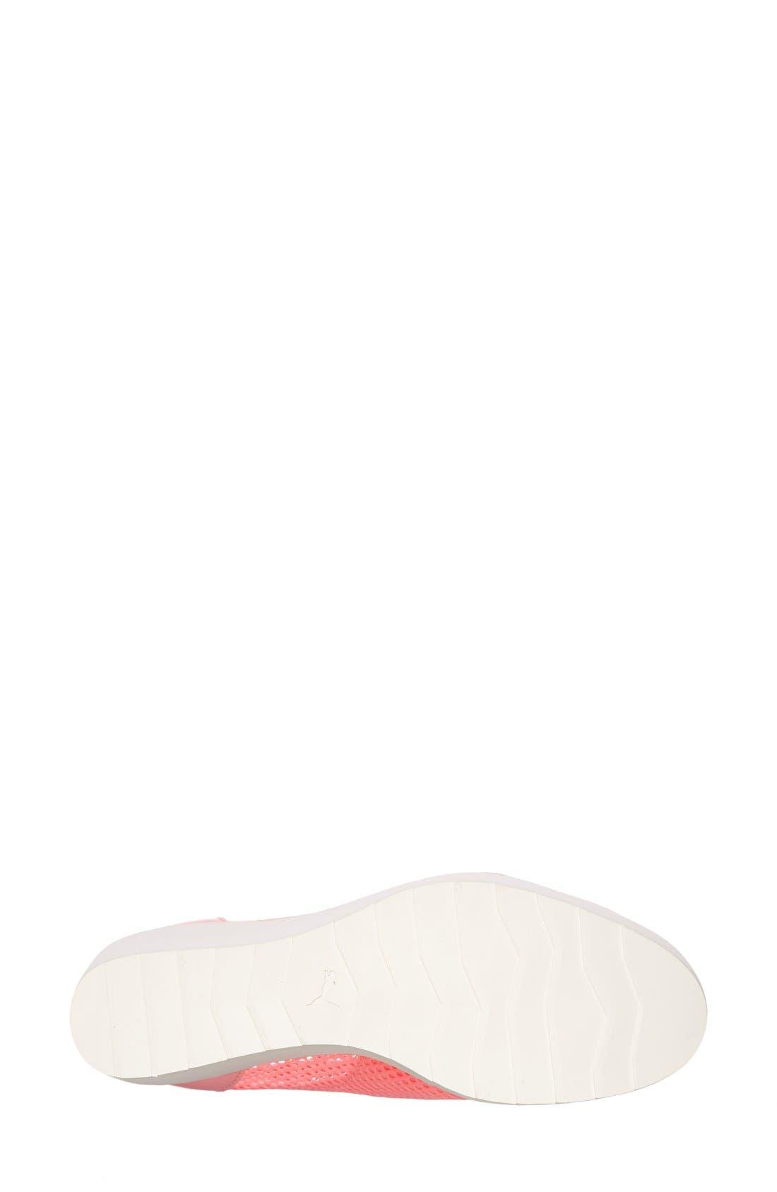 Alternate Image 4  - PUMA by Hussein Chalayan 'Hakkoda' Open Toe Wedge Sneaker