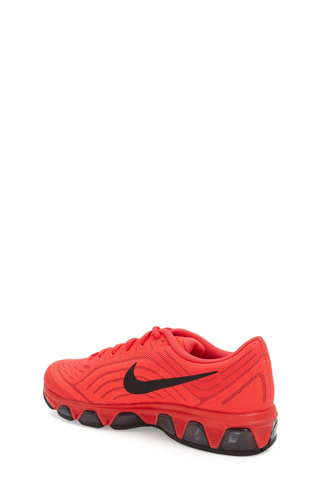 Alternate Image 2  - Nike 'Air Max Tailwind' Running Shoe (Big Kids)