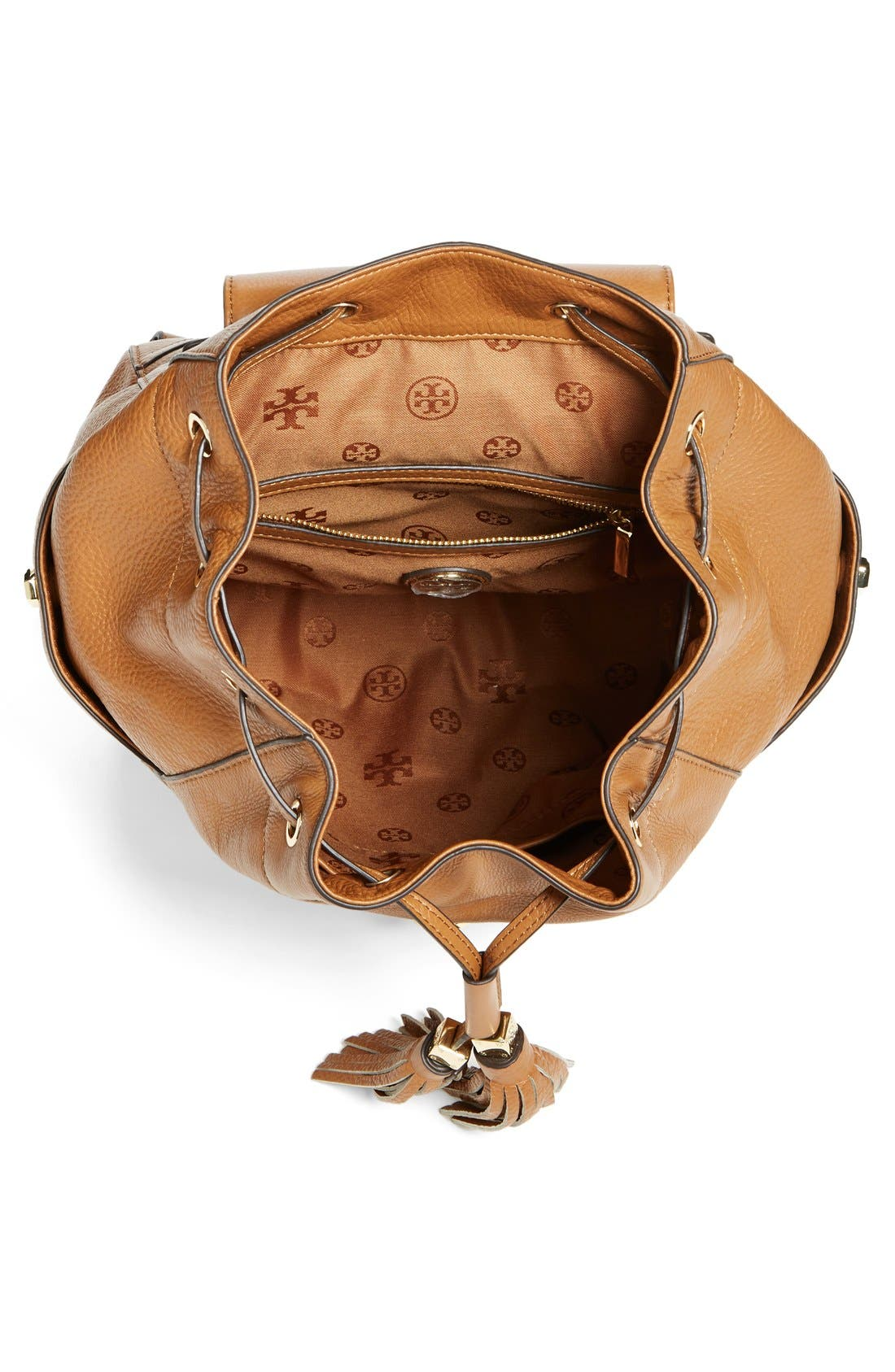 Alternate Image 3  - Tory Burch 'Thea' Backpack