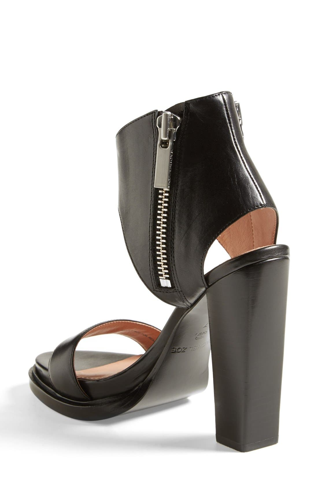 Alternate Image 2  - Rachel Zoe 'Jamie' Sandal (Women)