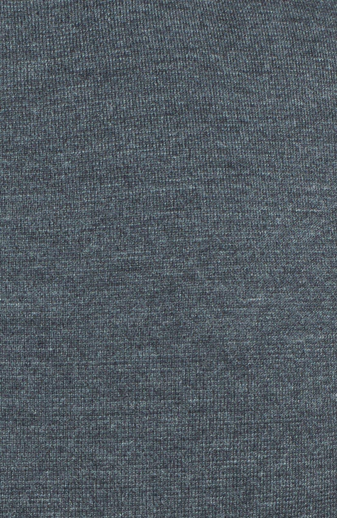 Alternate Image 3  - Tory Burch 'Marcia' Knit Sheath Dress