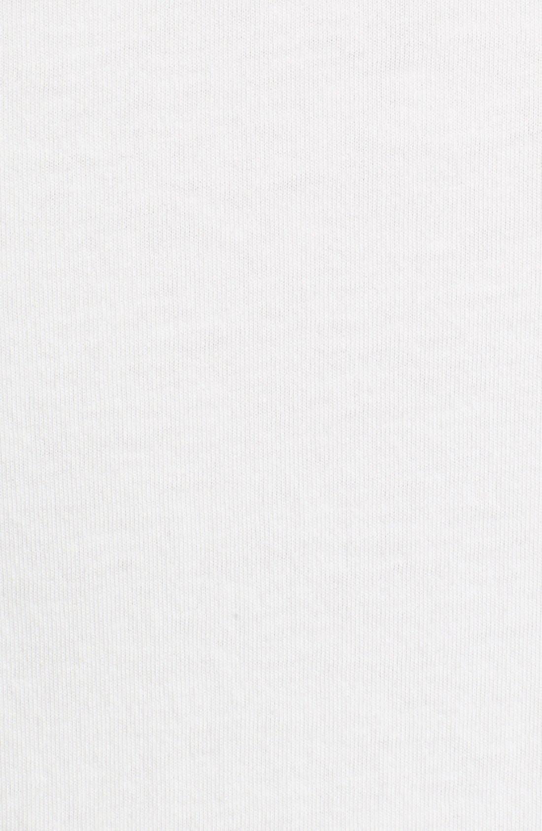Alternate Image 2  - Shipley & Halmos 'Regent' Cotton Jersey Polo