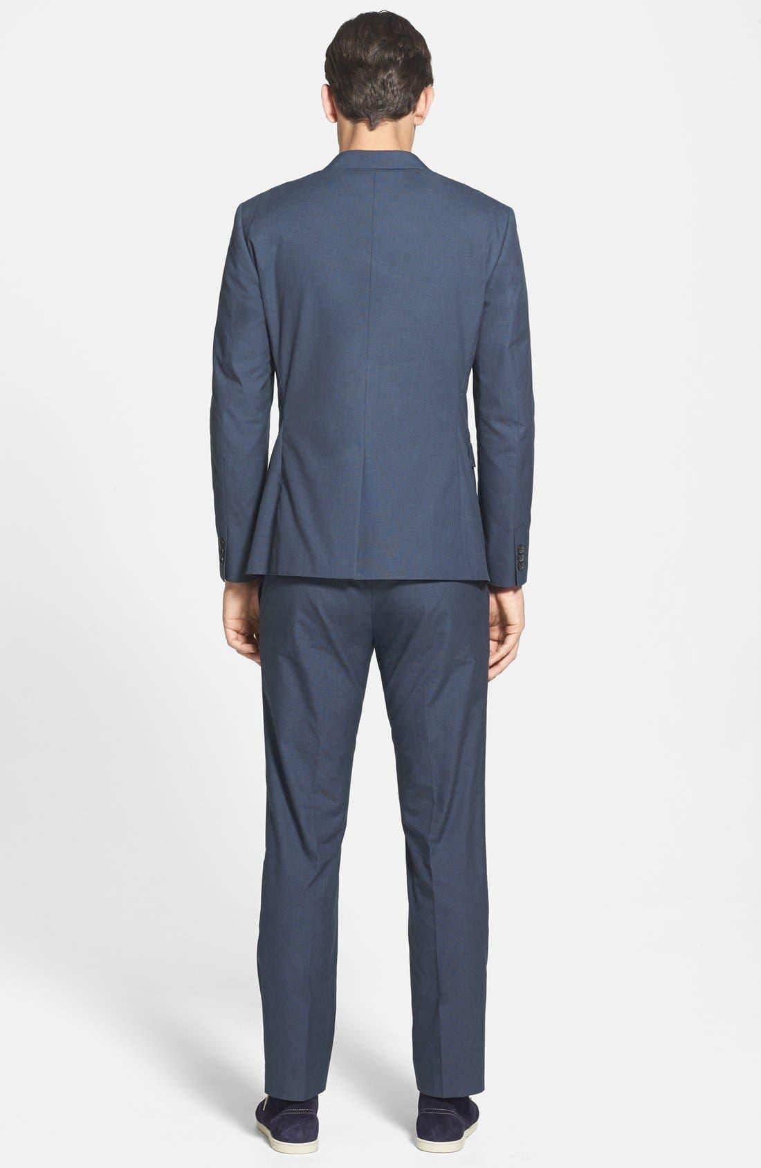 Alternate Image 5  - Theory 'Rodolf CF.Rennel' Modern Fit Sport Coat
