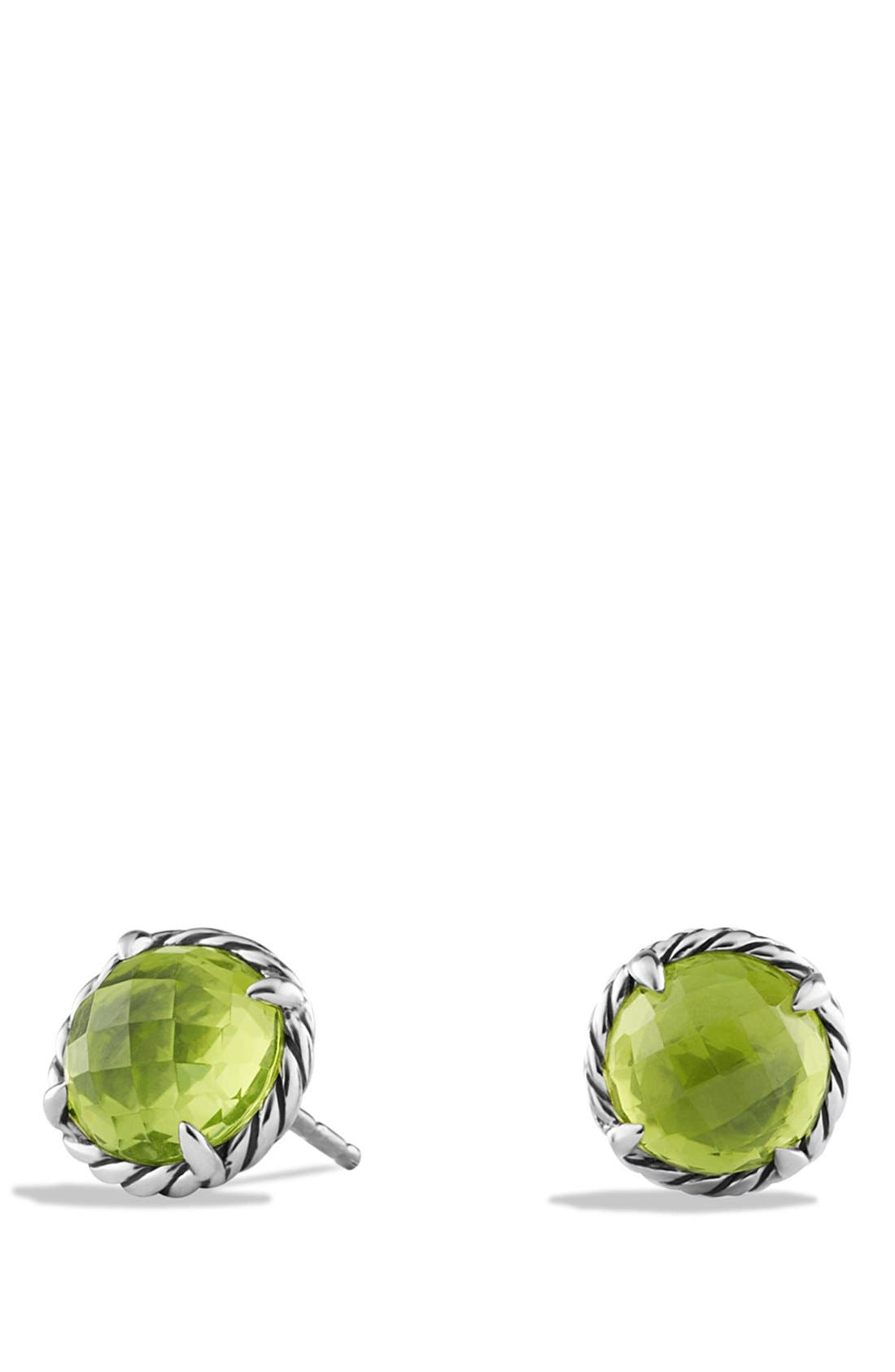 Alternate Image 1 Selected - David Yurman 'Châtelaine' Earrings
