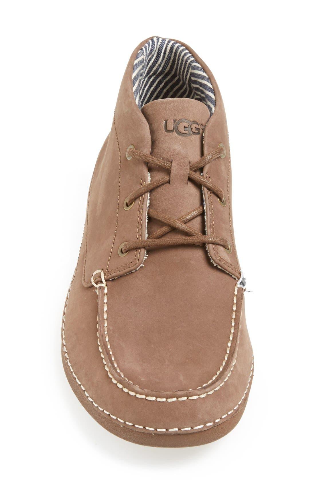 Alternate Image 3  - UGG® Australia 'Kaldwell' Chukka Boot (Men)