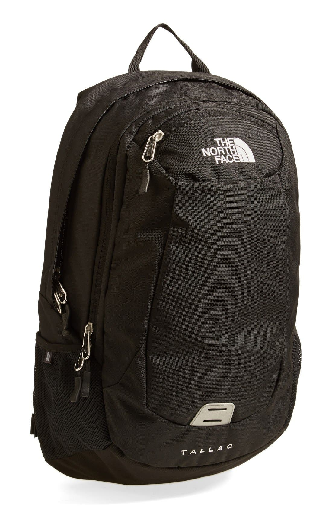 Main Image - The North Face 'Tallac' Backpack (Boys)