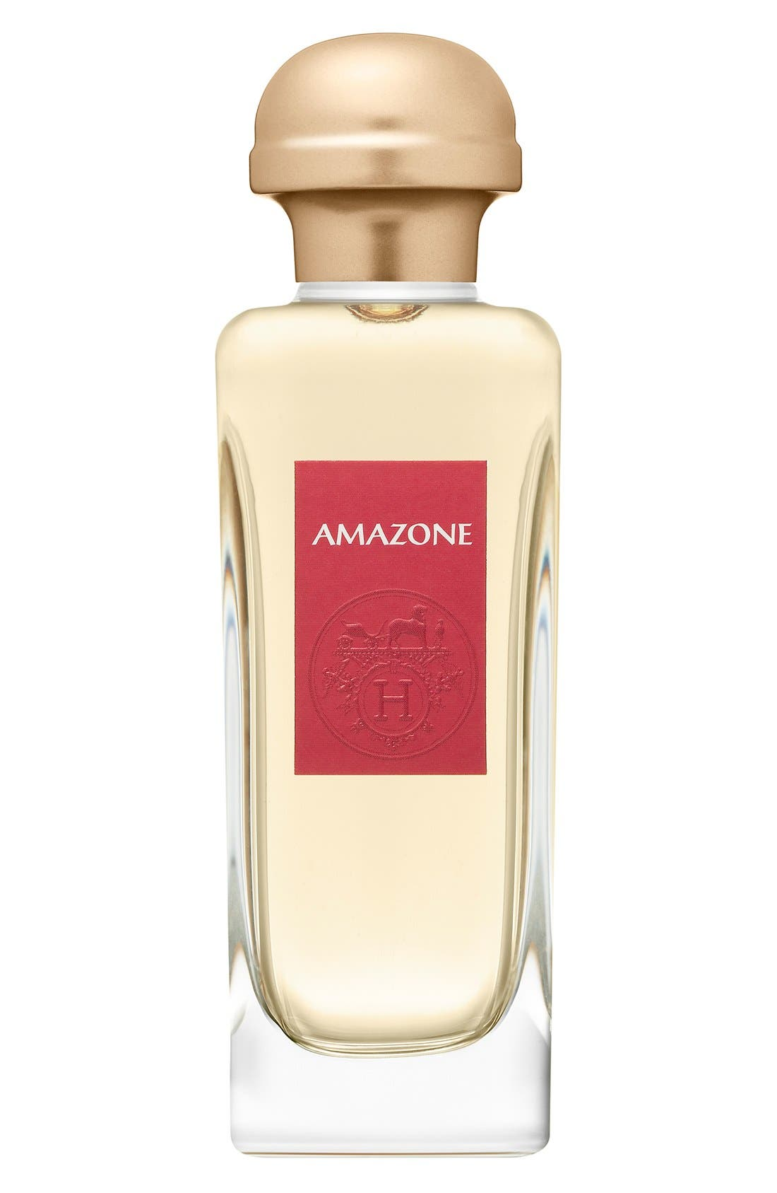 Hermès Amazone - Eau de toilette natural spray