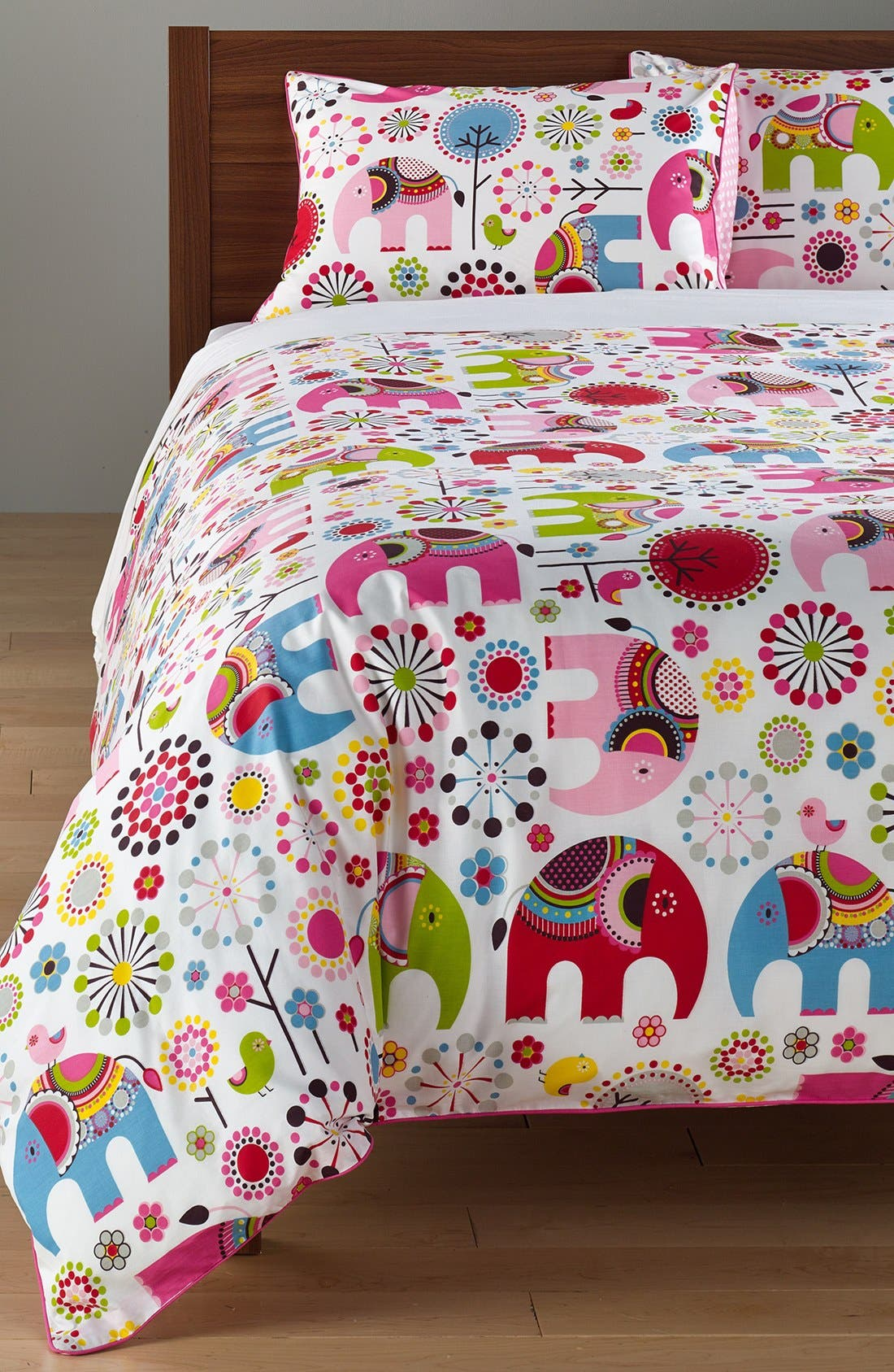 Main Image - KAS Designs 'Abbey' Duvet Cover Set
